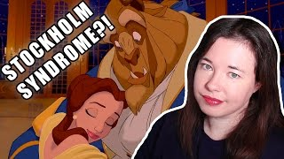 Is Beauty and the Beast About Stockholm Syndrome?