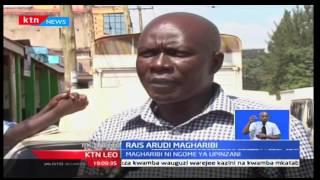 KTN Leo: Rais Uhuru Kenyatta apanga kuzuru magharibi mwa Kenya kwa kufungua mradi ya Pan Paper