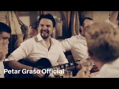 Petar Grašo - Uvik isti (Official Video)
