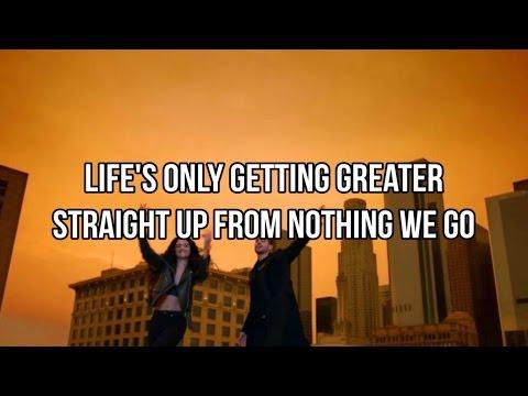 G-Eazy & Kehlani - Good Life [Lyrics] (The Fate of the Furious) HD