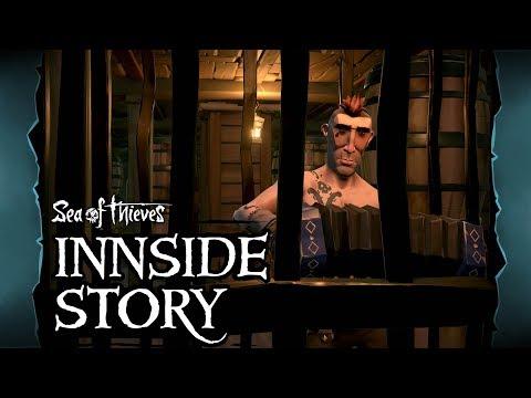 Inn-side Story #22: Un nouveau type de jeu multi de Sea of Thieves