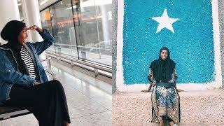 I WENT TO MOGADISHU!- SOMALIA VLOG PART 1
