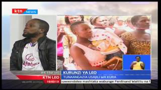 KTN Leo: Kurunzi ya Leo - Usajili wa Kura - 20/2/2017