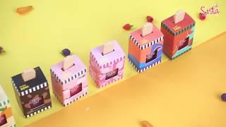 SistaCafe Channel : รีวิว Dear Darling Tint สุดคิ้วท์!