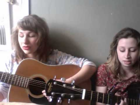Dear Someone (Gillian Welch cover)