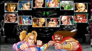 Reverse ryona game 183