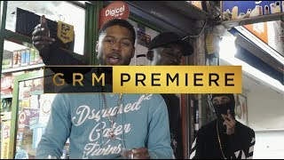 Gambar cover J Styles (Ice City Boyz) - W A V [Music Video] | GRM Daily