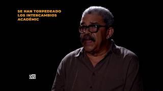Capítulo 4 Obstáculos al intercambio académico y cultural entre Cuba y Estados Unidos