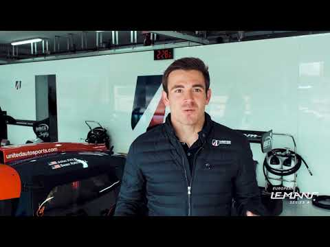 Episode 01 - Ready to defend the LMP3 title
