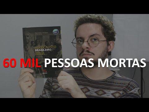 Holocausto Brasileiro e a Luta Antimanicomial (Daniela Arbex) ? Junior Costa TV