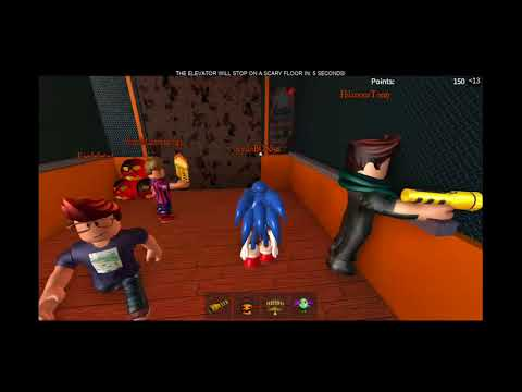 ROBLOX | Evil Sonic and Tails Doll - تنزيل يوتيوب