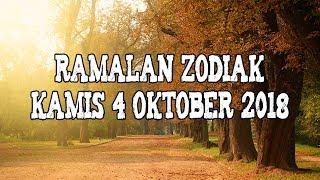 Ramalan Zodiak Kamis 4 Oktober 2018: Virgo Butuh Liburan, Gimana Zodiakmu?