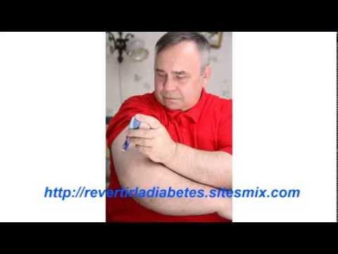 Si es posible hacer funcionar el coche con diabetes tipo 2