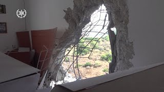 video: Hamas launches more than 200 rockets at Israel as conflict escalates