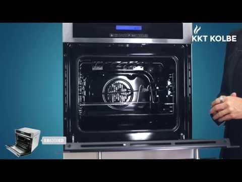 KKT KOLBE Produkt-Check: Einbau-Backofen EB8200ED