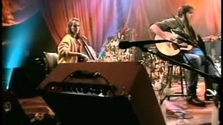 Nirvana Unplugged Rare Rehearsals Part 1
