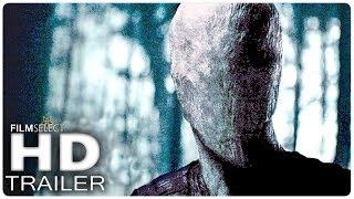 SLENDER MAN Trailer 2 Español (2018)