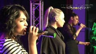 Monrose - Strictly Physical [Live @ 5.FCT] 07.11.2009