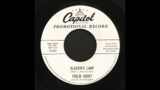 Ferlin Husky - Aladdin's Lamp - Country 45