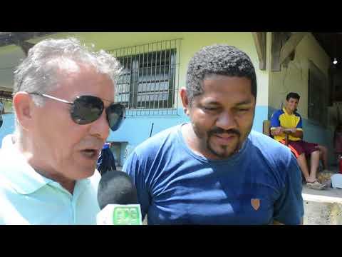 TV EDSON MATOSO - 1ª OLÍMPIADAS PAROQUIAL EM ANANINDEUA