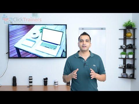 Online Course Blueprint Promo Video