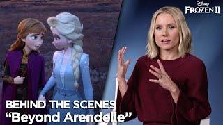 Frozen II (2019) Video