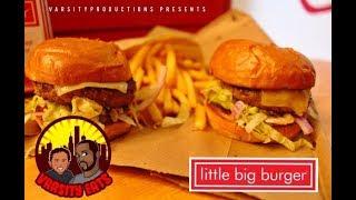 VarsityEats - Little Big Burger
