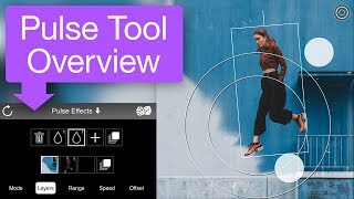 Pulse Tool Overview Tutorial