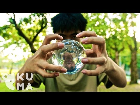 Contact Juggling - Taiwan 台灣