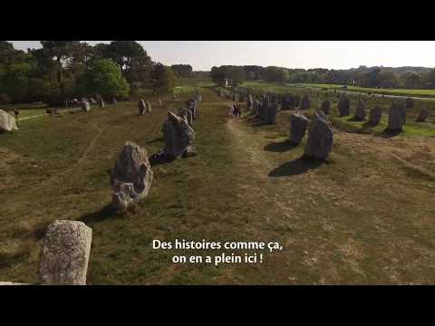Carnac-Sensation Bretagne