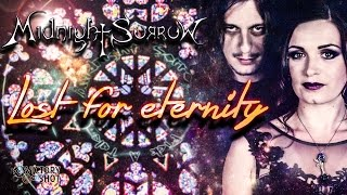 Midnight Sorrow - Lost for Eternity (Official Lyric Video)