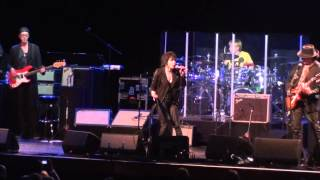 Joan Jett - Summertime Blues - MusiCares Benefit Honoring Peter Townshend - NYC - 5-28-15