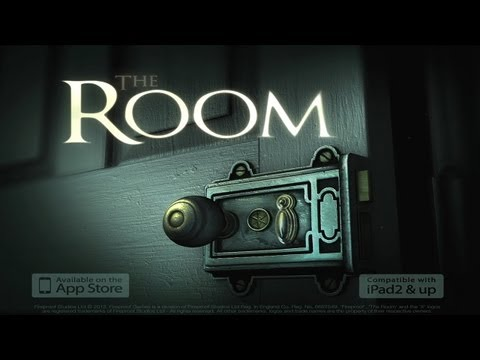 Official The Room Launch Trailer thumbnail