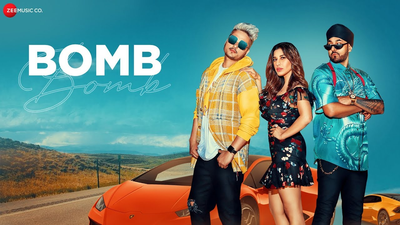 Bomb Song Lyrics Hindi