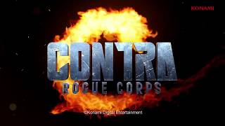 VideoImage1 Contra: Rogue Corps