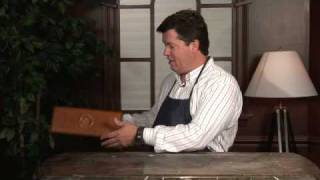 Antique Furniture : How to Evaluate Antique Furniture