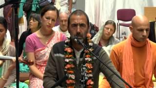 2012 09 07 HG Sarvatma Das - Kirtan