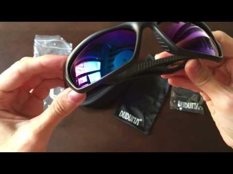 Gafas de sol deportivas polarizadas Duduma