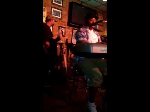 "The Johnny Walker Experience - ""Shattered Glass"" - Live at Wing Kings"