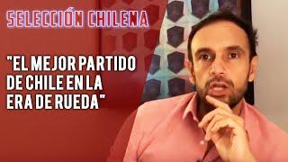 Copa América: Chile 4 Vs Japón 0 / El Mejor Partido De Chile En La Era De Rueda