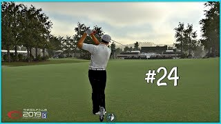 The Golf Club 2019 Career Mode Part 24 - The Legends Championship | PS4 Pro Gameplay