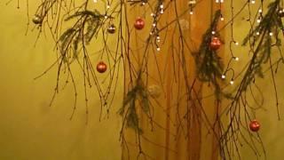 preview picture of video 'Weihnachtsdekoration - Ev. Altenzentrum Bruchsal'