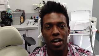 Gum Pigmentation Removal Video | Dark Gum Treatment
