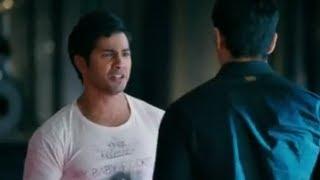 Rohan & Abhimanyu Fight Over Shanaya - Student Of The Year