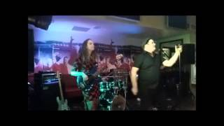 My Holiday Romance   Live Clips (Various Function Songs)   Bass By Natalie Jane