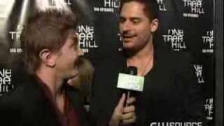 Joe Manganiello on the Red Carpet