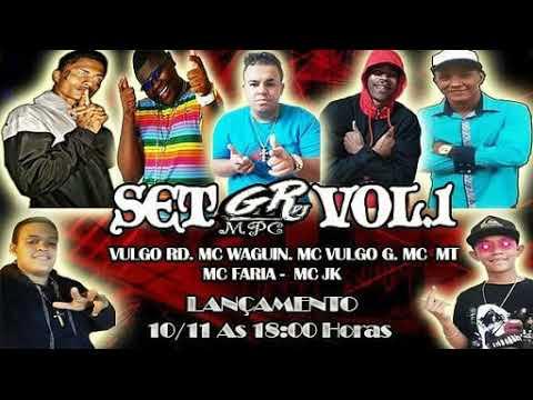 SET DJ GR MPC 2020 - VULGO RD - MC JK DA PS - MC MT - MC VULGO G - MC FARIA - MC WAGUIN