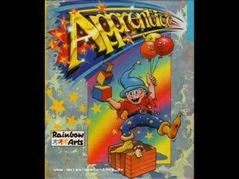 Apprentice Amiga