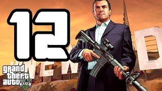 ► GTA 5 | #12 | Oživlá mrtvola! | CZ Lets Play / Gameplay [1080p] [PC]