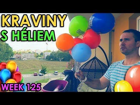 KRAVINY S HÉLIEM - WEEK #125